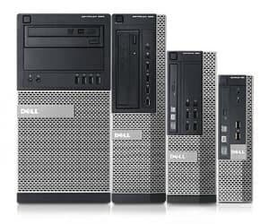 Dell OptiPlex 990 780 790 7010 gebaucht