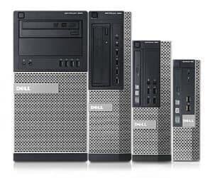 Dell OptiPlex 990 780 790 7010 gebaucht