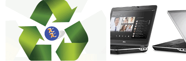 gebrauchte DELL Server PCs Notebooks Laptops TFTs DELL Latitude Optiplex Poweredge gebraucht Ware A Qualität green it