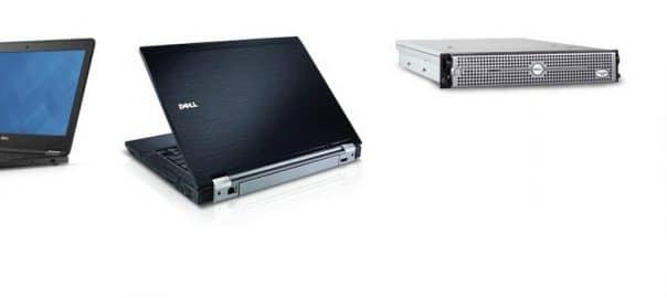 Neuwertige gebrauchte und geprüfte Computer zu günstigen Preisen